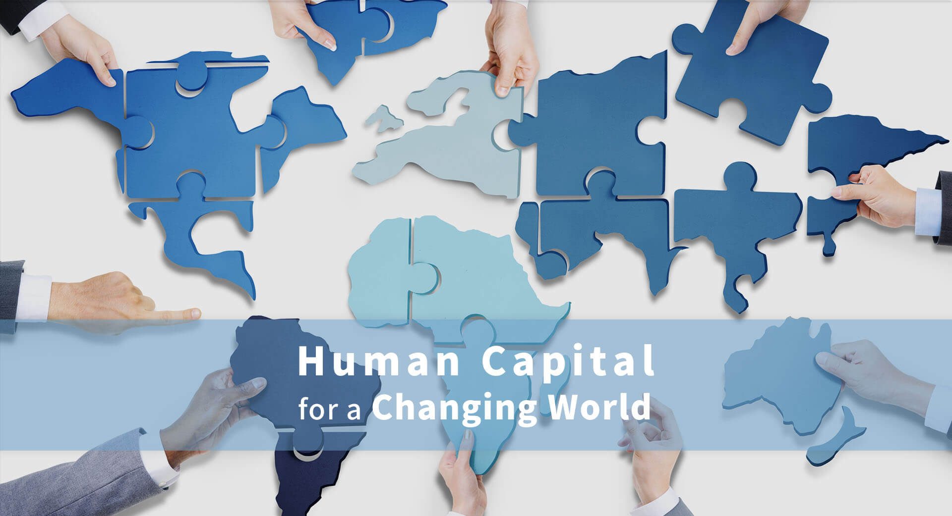 Human Capital for a Changing World